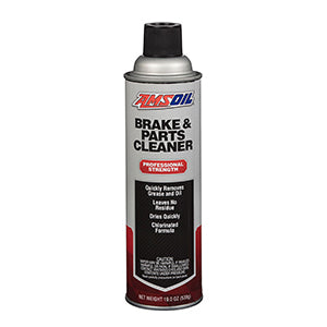 Brake and Parts Cleaner  19 oz spray can