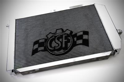 R1 – Universal triple-pass radiator