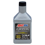 European Car Formula 5W-40 Classic ESP Synthetic Motor Oil