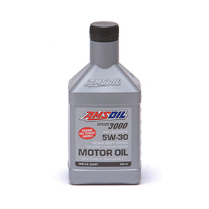 Series 3000 5W-30 Synthetic Heavy Duty Diesel Oil