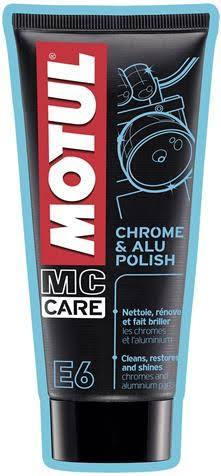 E6 CHROME & ALU POL. 12X0.100L US CAN