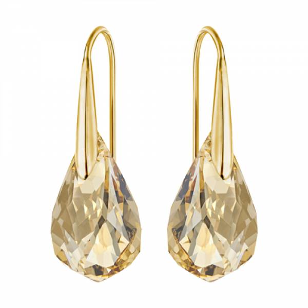 Swarovski Gold Energic Earrings