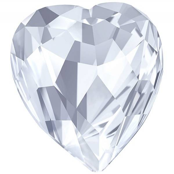 Swarovski Small Brilliant Heart