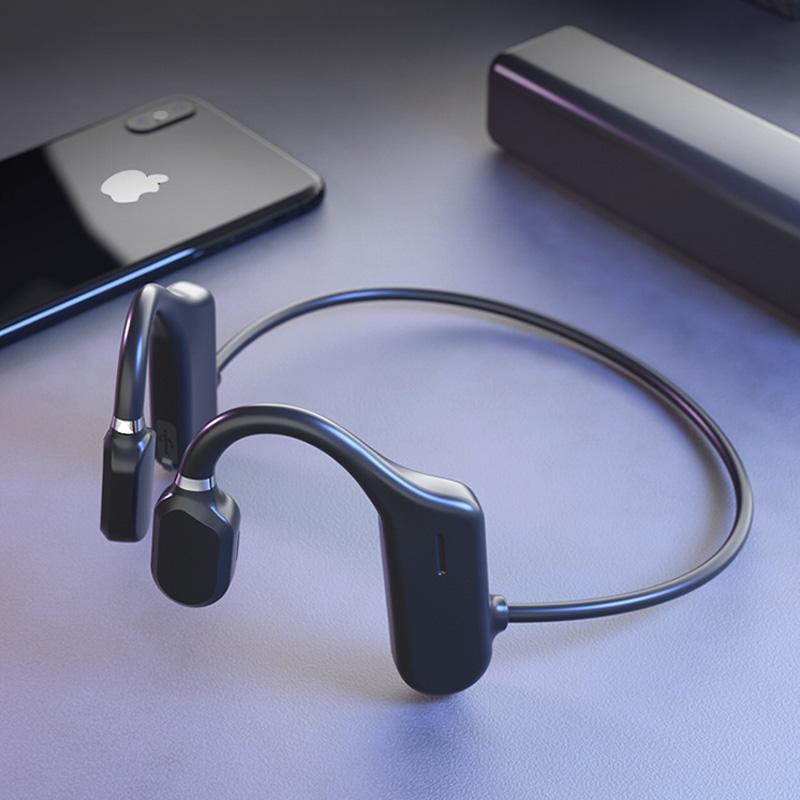 Drahtloses Sport-Bluetooth-Headset