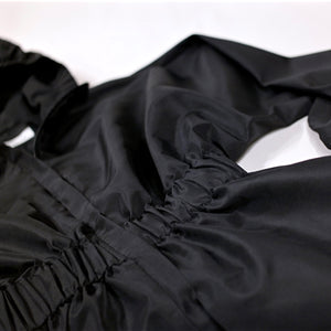Protective Outerwear Set in Black