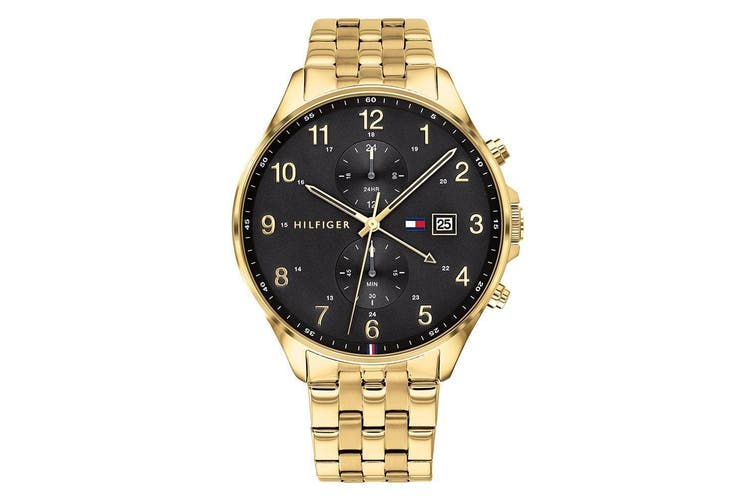 TOMMY HILFIGER WEST WATCH