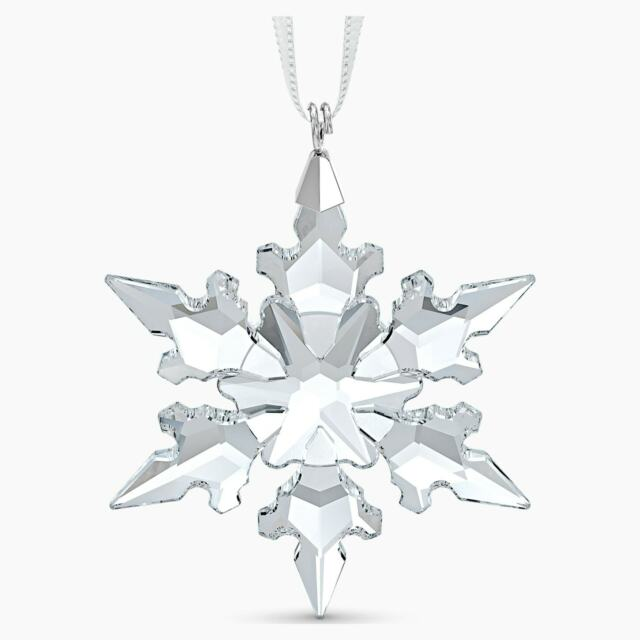 LITTLE SNOWFLAKE: ORNAMENT
