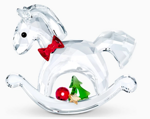 JOYFUL: ROCKING HORSE HAPPY HOLIDAYS