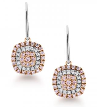 BLUSH ADELAIDE EARRINGS