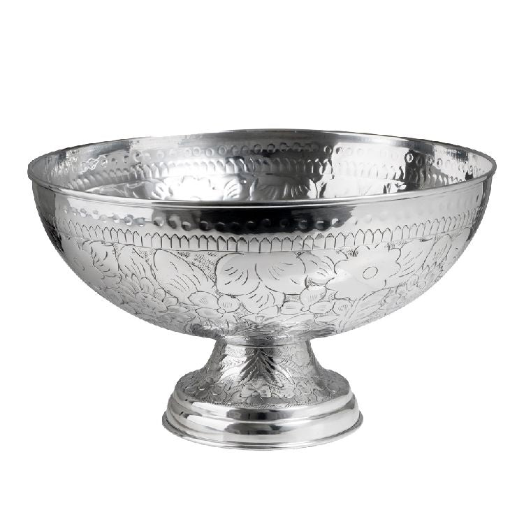 WINE COOLER EMBOSSED BOWL
