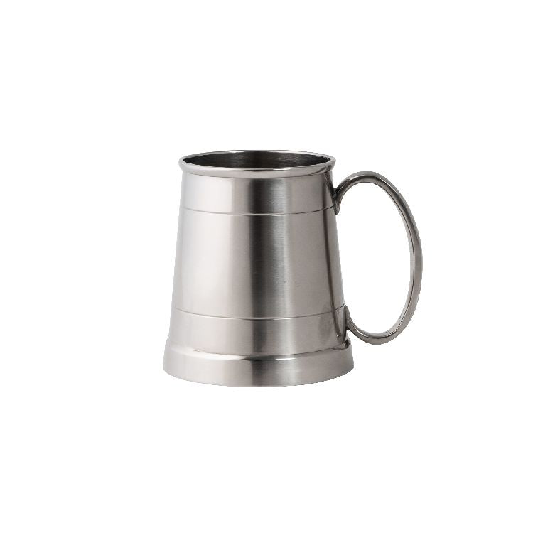 JAMES 500ML PEWTER