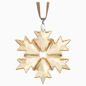 SCS LITTLE SNOWFLAKE ORNAMENT
