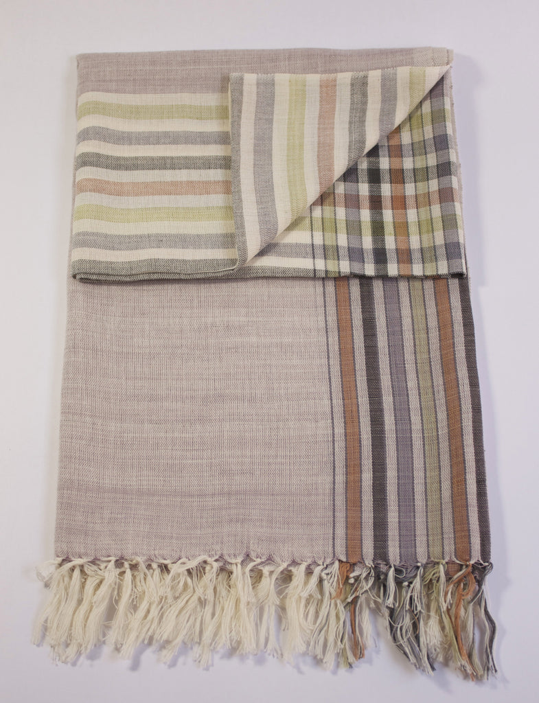 Dovetail Scarf