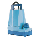 Little Giant - Submersible Pump 1200 GPH