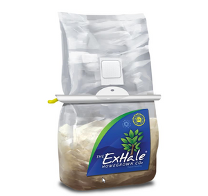 ExHale - Homegrown The Original CO2 Bag