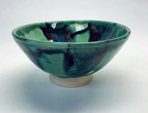 Everyday Bowl in Porcelain