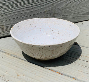 Everyday Bowl in Stoneware