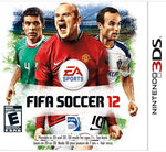 Fifa Soccer 12 3DS Used