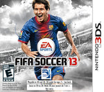 Fifa Soccer 13 3DS Used