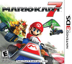 Mario Kart 7 3DS Used
