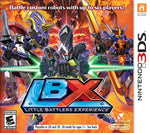 LBX Little Battlers Experience 3DS New