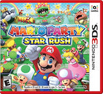 Mario Party Star Rush 3DS Used