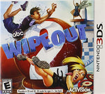 Wipeout 2 3DS Used