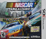 Nascar Unleashed 3DS Used Cartridge Only