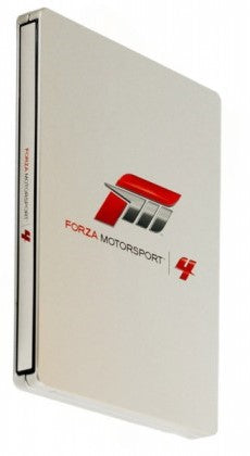 Forza 4 Steelbook 360 Used
