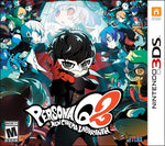 Persona Q2 New Cinema Labyrinth 3DS Used