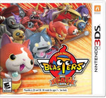 Yokai Watch Blasters Red Cat Corps 3DS Used
