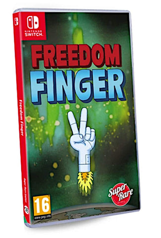 Freedom Finger Switch New