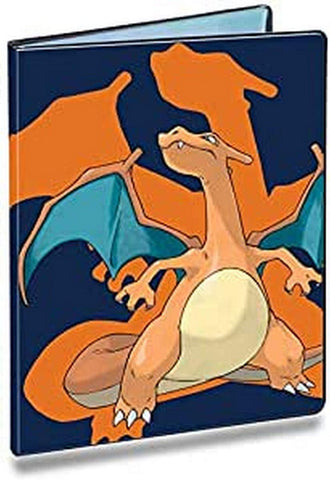 Pokemon 9 Pocket Portfolio Charizard 2020