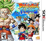 Dragon Ball Fusions 3DS Used Cartridge Only