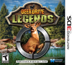 Deer Drive Legends 3DS Used