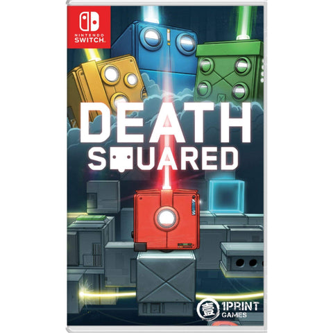 Death Squared Switch New
