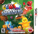 Gem Smashers 3DS Used