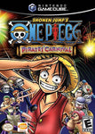 One Piece Pirates Carnival GameCube Used