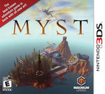Myst 3DS Used