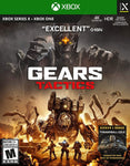 Gears Tactics Xbox Series X New