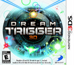 Dream Trigger 3D 3DS Used Cartridge Only
