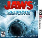 Jaws Ultimate Predator 3DS Used Cartridge Only