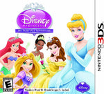 Disney Princess My Fairytale Adventure 3DS Used Cartridge Only