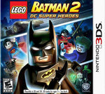 Lego Batman 2 3DS Used