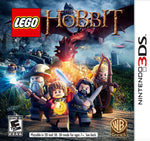 Lego The Hobbit 3DS Used Cartridge Only