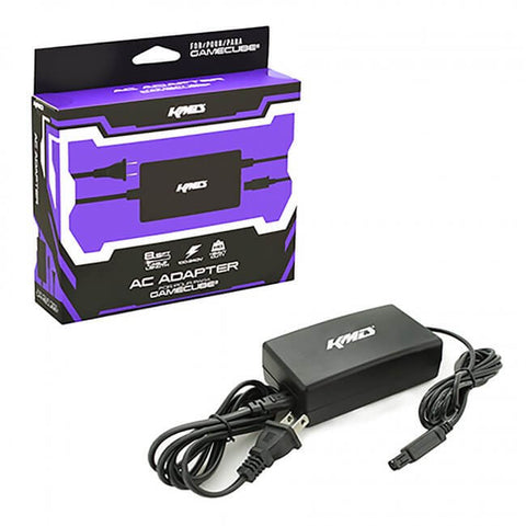 Gamecube AC Adapter KMD New