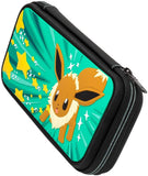 Switch Carry Case PDP Travel Case Eevee New