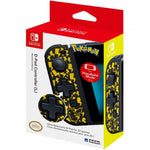 Switch Controller D Pad L Hori Zelda BOTW Design New