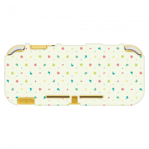 Switch Lite Protector Case Hori Animal Crossing New