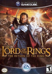 Lord Of The Rings Return Of King GameCube Used